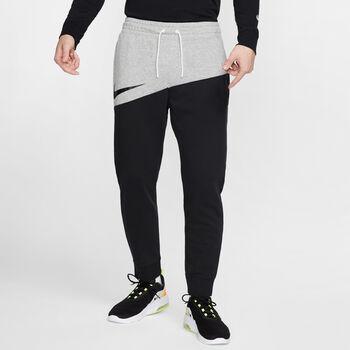 Nike PantalonNSW SWOOSH PANT FT hombre Negro