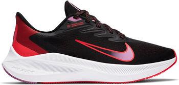 Nike Zapatilla de running Zoom Winflo 7 mujer Negro