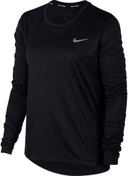 Camiseta Running Nike Miller mujer