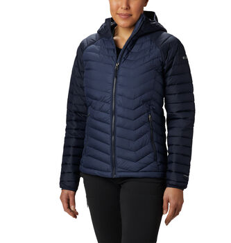 Columbia Chaqueta Powder Lite Hooded Jacket mujer