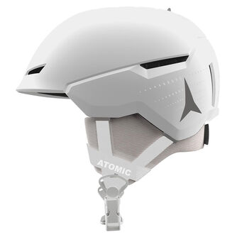 Casco REVENT+ X White