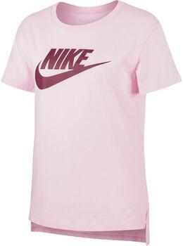 Nike Camiseta  Sportswear niño Rosa