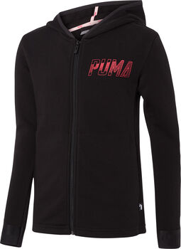 Puma Sudadera con capucha mujer