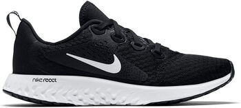 Nike Rebel React (GS) Negro