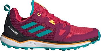adidas Zapatilla Terrex Agravic Trail Running mujer