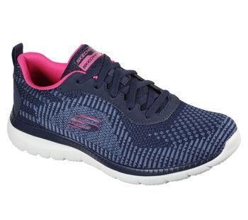 Skechers Sneakers Bountiful-Purist mujer