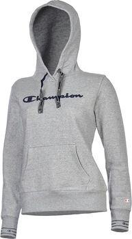 Champion Sudadera Hooded Sweatshirt mujer
