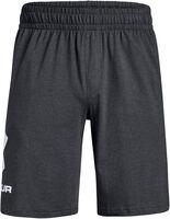 Pantalón corto de algodón con gráfico UA Sportstyle para hombre