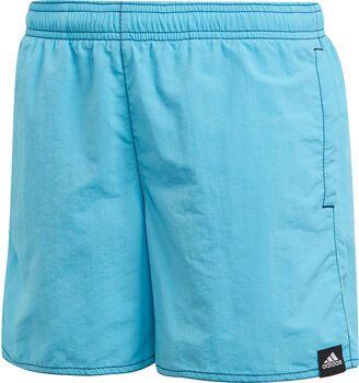 adidas Solid Swim Shorts Niño