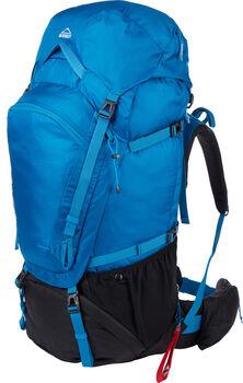 McKINLEY Mochila Montaña Yukon Ct 65+10L Azul