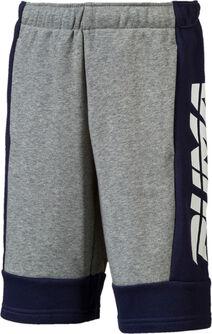 Pantalones cortos bermudas de entrenamiento Alpha