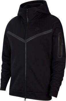 Nike  Sportswear Tech Fleece hombre Negro