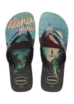 Havaianas Sandalias Surf hombre
