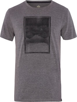 McKINLEY Camiseta Manga Corta Rago hombre