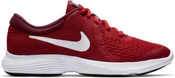 Nike Revolution 4 (GS) Niño Rojo