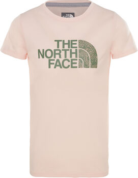 The North Face Camiseta Reaxion niño