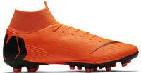 Botas fútbol Nike Mercurial Superfly 6 Pro AGPRO Naranja
