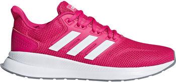 ADIDAS Zapatillas para correr Runfalcon mujer