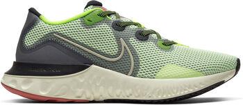 Nike Zapatilla RENEW RUN hombre Amarillo