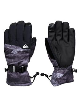 Quiksilver Guantes Mission Glove BNR7 hombre