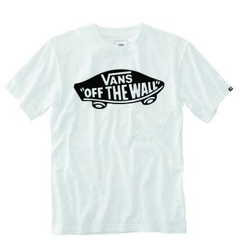 Vans Camiseta OTW hombre