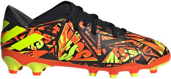 adidas Botas Fútbol Nemeziz Messi .3 Mg Jr niño