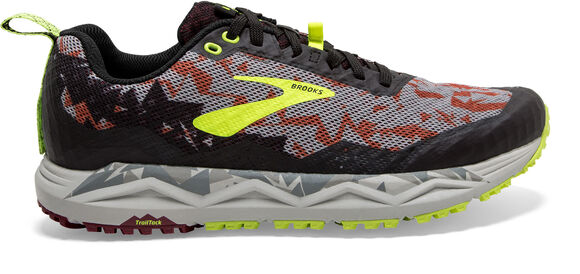 Zapatillas de trail running Caldera 3