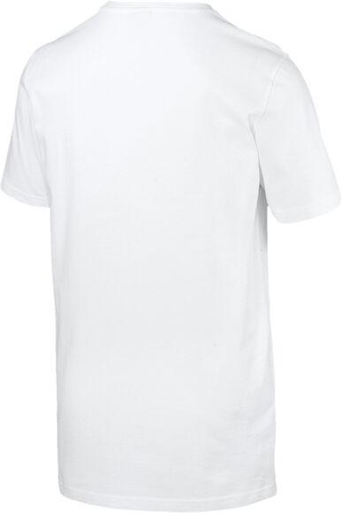 Camiseta Graphic Box Logo