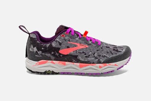 Brooks - Caldera 3 - Mujer - Zapatillas running - 36,5