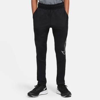 Nike Pantalón Therma niño Negro