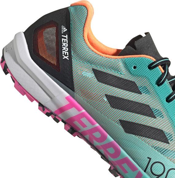 Zapatillas trail running Terrex Speed Pro