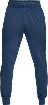Under Armour Pantalones Joggers Sportstyle Cotton Graphic hombre