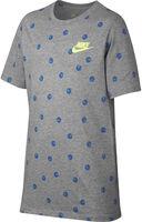 Nike Sportwear Tee Swoosh Smile AOP