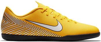 Nike vaporx 12 club njr ic hombre Amarillo