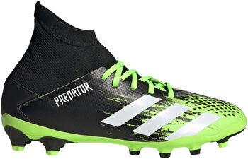 adidas Bota de fútbol Predator Mutator 20.3 multiterreno niño
