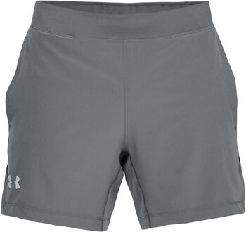Under Armour Pantalones cortos Qlifier Speedpocket 2-en-1 hombre