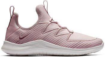 Nike Free TR 9 mujer Púrpura