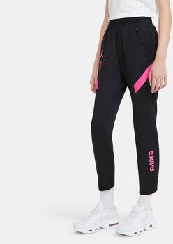 Nike Pantalón Paris Saint-Germain Negro