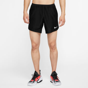 Nike Pantalón Corto Pro hombre Negro