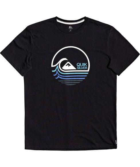 Camiseta Manga Corta Lazy Mind