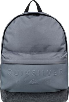 Quiksilver Everyday Poster Embossed 25L - Mochila mediana para Hombre