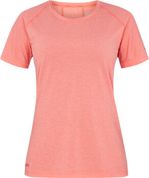 McKINLEY Camiseta Manga Corta Ponga mujer Rosa