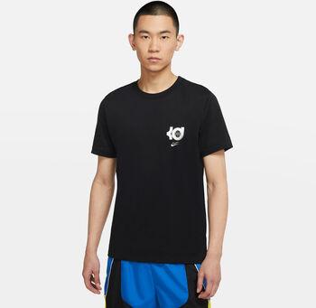 Nike Camiseta Manga Corta Dri-Fit Kd Logo hombre