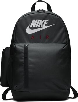 Nike Elemental graphic backpack - bolsa de deporte unisex Negro