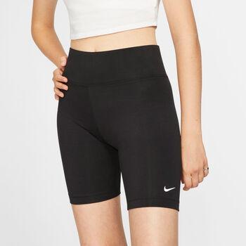 Nike Sportswear Leg-A-See mujer Negro