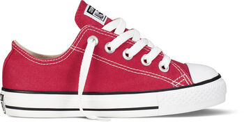 Converse YTHS C/T ALL STAR OX RED