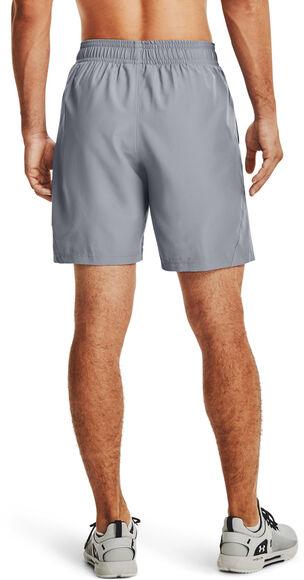 Pantalón Corto Woven Graphic