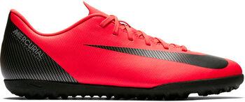 Nike CR7 VaporX 12 Club (TF) Rojo
