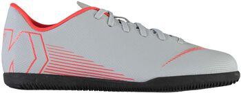 Nike  Vaporx 12 Club GS IC s niño Negro