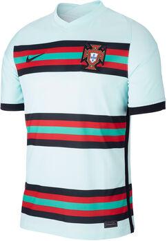 Nike Camiseta fútbol selección Portuguesa Visitante hombre Multicolor